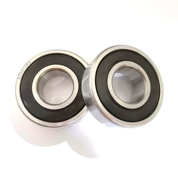0.2500 in x 0.8750 in x 0.2500 in  Nice Ball Bearings (RBC Bearings) SRM042804BF18 Radial & Deep Groove Ball Bearings