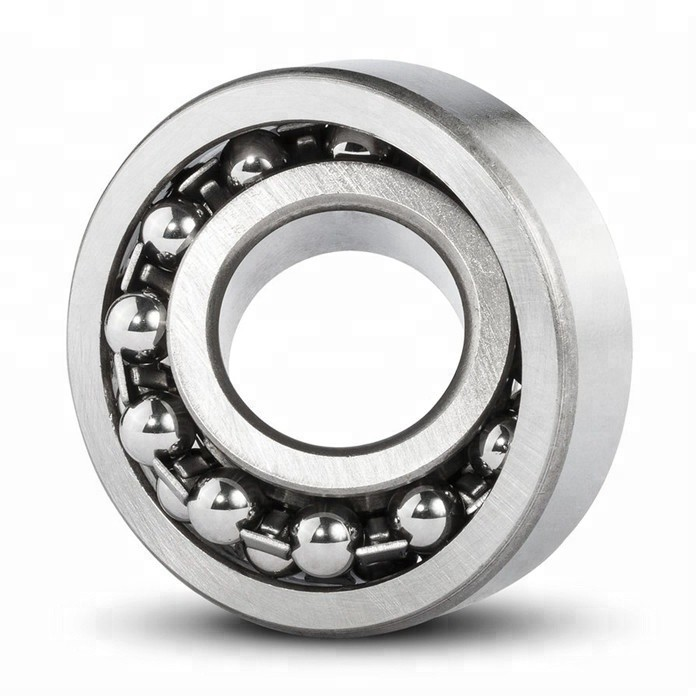 General 22407-01 Radial & Deep Groove Ball Bearings