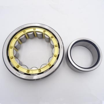 17 mm x 47 mm x 14 mm  SKF NJ 303 ECP/W64F Cylindrical Roller Bearings