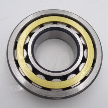 17 mm x 47 mm x 14 mm  SKF NJ 303 ECP/W64 Cylindrical Roller Bearings