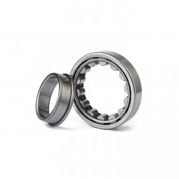 90 mm x 190 mm x 64 mm  FAG NU2318-E-TVP2 Cylindrical Roller Bearings