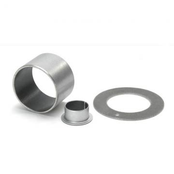 Oiles 80B-0610 Plain Sleeve & Flanged Bearings