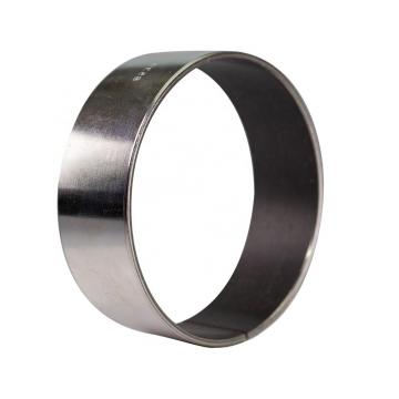 Oiles 80B-0812 Plain Sleeve & Flanged Bearings