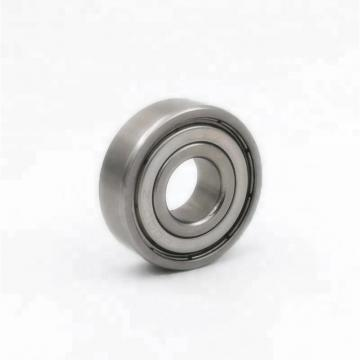 General 21101-01 Radial & Deep Groove Ball Bearings