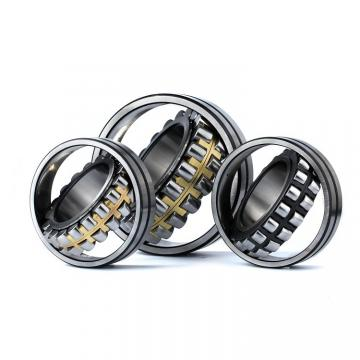 110 mm x 180 mm x 56 mm  FAG 23122-E1A-M Spherical Roller Bearings