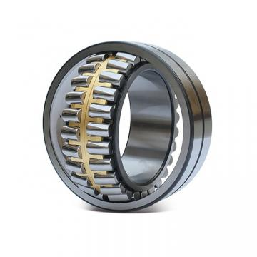 260 mm x 360 mm x 75 mm  FAG 23952-MB Spherical Roller Bearings
