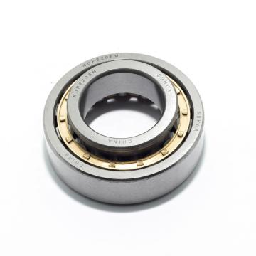 RBC SB025CP0 Thin-Section Ball Bearings