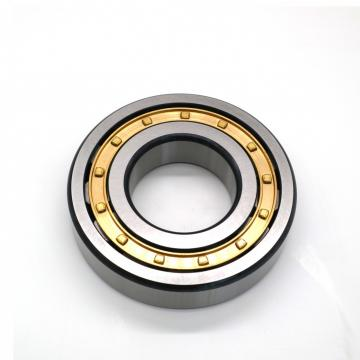 25 mm x 52 mm x 18 mm  SKF NU 2205 ECP/W64 Cylindrical Roller Bearings