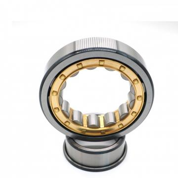 FAG NU2307-E-M1 Cylindrical Roller Bearings