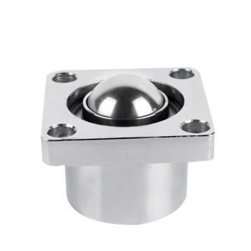 AMI MUCNFL206-20CEW Flange-Mount Ball Bearing Units