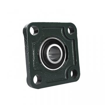 AMI UCF208C Flange-Mount Ball Bearing Units