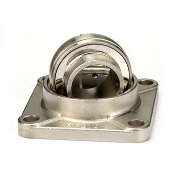 AMI MUCNFL206CW Flange-Mount Ball Bearing Units