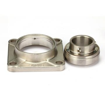 AMI UCF207-22NPMZ2 Flange-Mount Ball Bearing Units