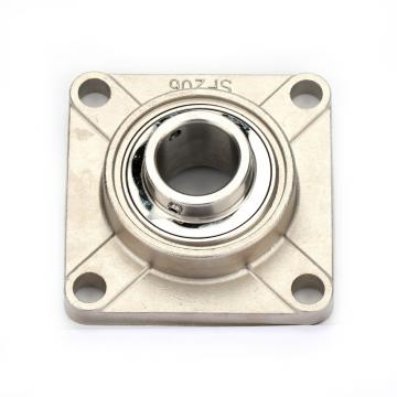 1.0000 in x 3.0000 in x 3.7500 in  Boston Gear (Altra) XL3-1 Flange-Mount Ball Bearing Units