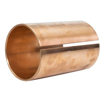 Oiles SPF-4040 Plain Sleeve & Flanged Bearings