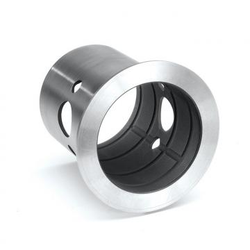 Oilite AA2203-B Plain Sleeve & Flanged Bearings