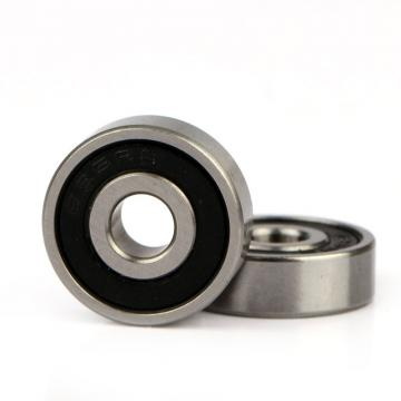 0.7500 in x 2.0000 in x 0.5625 in  Nice Ball Bearings (RBC Bearings) 1638 NSTN Radial & Deep Groove Ball Bearings