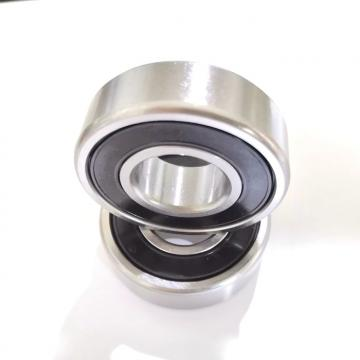 0.7500 in x 1.6250 in x 0.3750 in  Nice Ball Bearings (RBC Bearings) SRM125208BF18 Radial & Deep Groove Ball Bearings