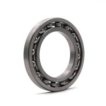 0.2500 in x 0.6875 in x 0.2500 in  Boston Gear (Altra) 1602DS Radial & Deep Groove Ball Bearings