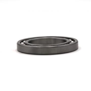 General R 2 Radial & Deep Groove Ball Bearings
