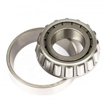 50 mm x 110 mm x 29.25 mm  NTN CR-10A33 Tapered Roller Bearing Full Assemblies