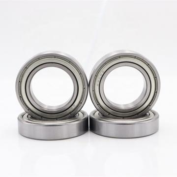 RBC KF080AR0 Thin-Section Ball Bearings