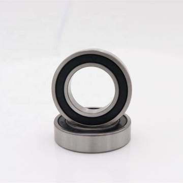 Kaydon KF110AR0 Thin-Section Ball Bearings