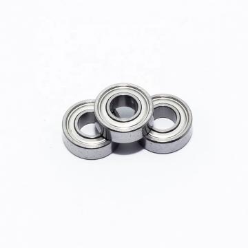 RBC SB020CP0 Thin-Section Ball Bearings