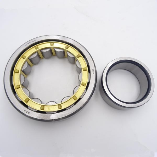 FAG NU2307-E-M1 Cylindrical Roller Bearings #4 image