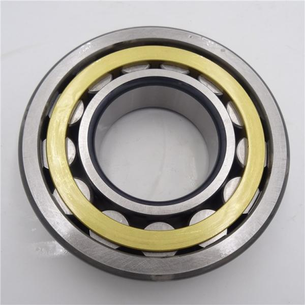 FAG NU2307-E-M1 Cylindrical Roller Bearings #3 image