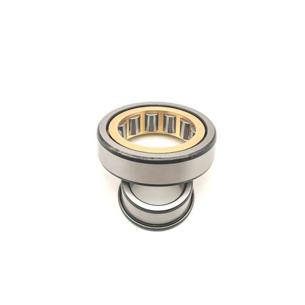 FAG NU2307-E-M1 Cylindrical Roller Bearings #2 image