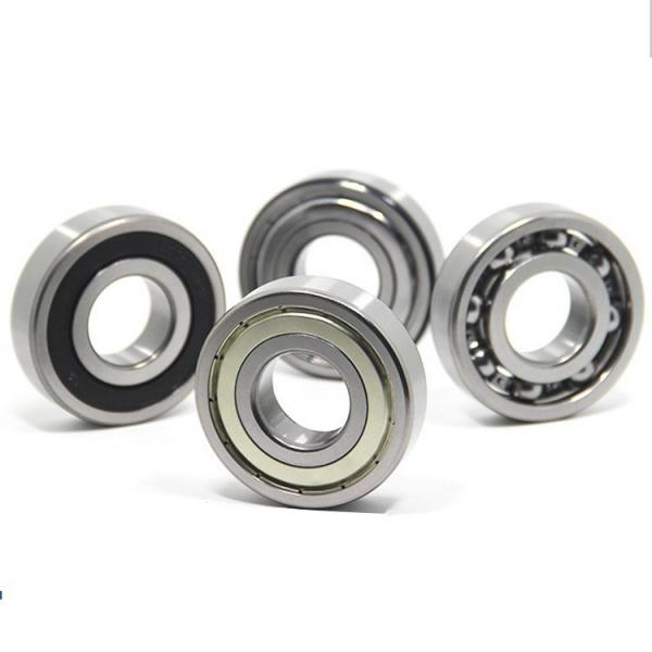 FAG NU2307-E-M1 Cylindrical Roller Bearings #5 image