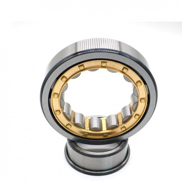 FAG NU2307-E-M1 Cylindrical Roller Bearings #1 image