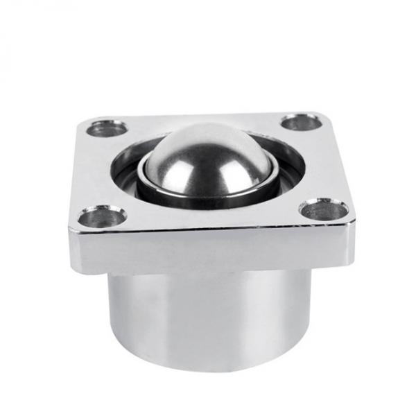 AMI MUCFBL206-20B Flange-Mount Ball Bearing Units #4 image