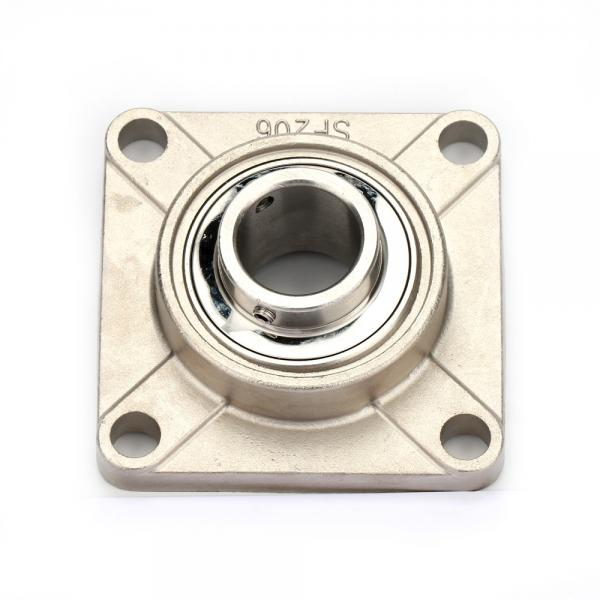AMI MUCFBL206-20B Flange-Mount Ball Bearing Units #2 image